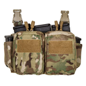 MultiCam; HRT Tactical Maximus Placard - HCC Tactical