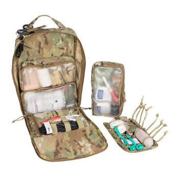 First Spear Medical Trauma Assault Pack (MTAP), Thin Profile - HCC Tactical