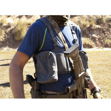 Blue Force Gear Medium Vertical Utility Pouch Lifestyle 1 - HCC Tactical