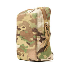 Blue Force Gear Medium Vertical Utility Pouch MC Profile - HCC Tactical