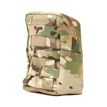 alt - MultiCam; Blue Force Gear Medium Vertical Utility Pouch - HCC Tactical