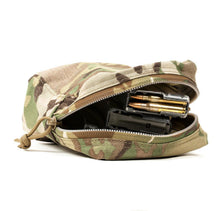Blue Force Gear Medium Vertical Utility Pouch MC Open - HCC Tactical