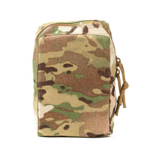 MultiCam; Blue Force Gear Medium Vertical Utility Pouch - HCC Tactical