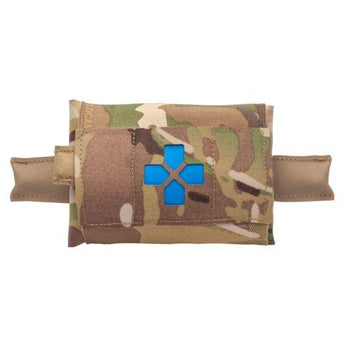 MultiCam; Blue Force Gear Micro Trauma Kit NOW! - HCC Tactical