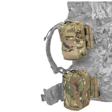 alt - MultiCam; First Spear Mike Force Pack, QD Side Pockets - Small - HCC Tactical