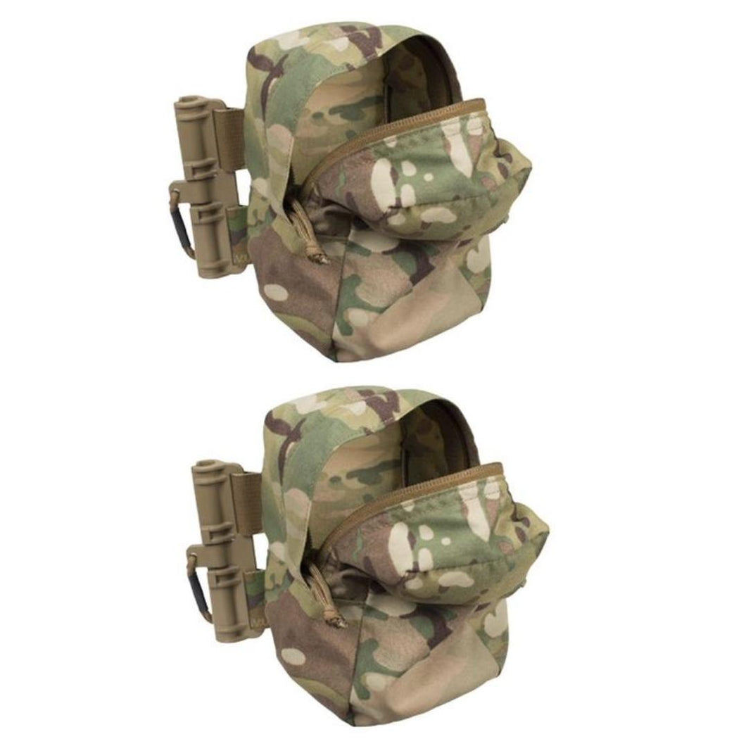 MultiCam; First Spear Mike Force Pack, QD Side Pockets - Small - HCC Tactical