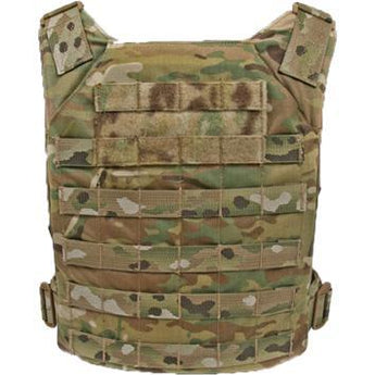 alt - MultiCam; Grey Ghost Gear Minimalist Plate Carrier - HCC Tactical