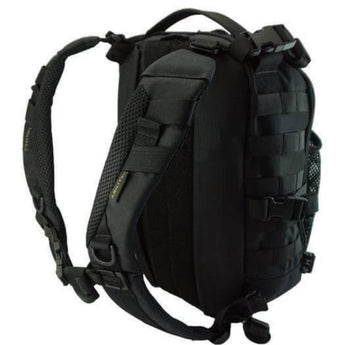 alt - Black; Agilite Modular Assault Pack (A.M.A.P.) II - HCC Tactical