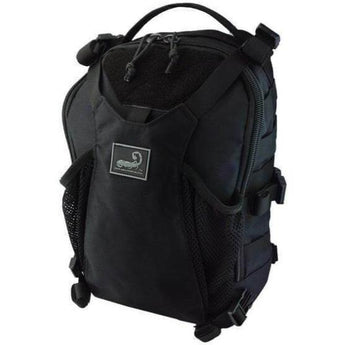 Black; Agilite Modular Assault Pack (A.M.A.P.) II - HCC Tactical