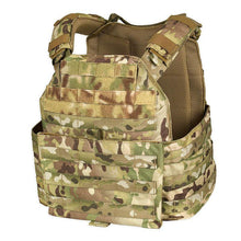 MultiCam; Chase Tactical Modular Enhanced Armor Plate Carrier (MEAC) - HCC Tactical
