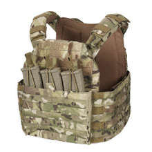 MultiCam; Chase Tactical Modular Enhanced Releasable Armor Plate Carrier (MEAC-R) - HCC Tactical