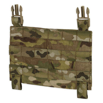 MultiCam; Chase Tactical MOLLE Clip Placard - HCC Tactical