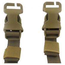 Agilite MOLLE Hydration Attach Straps CT - HCC Tactical