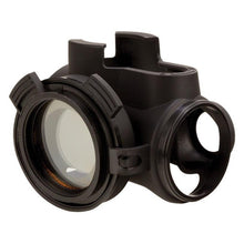 Trijicon MRO® Cover Clear BK Left Front Profile - HCC Tactical