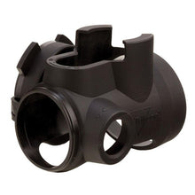 alt - Black; Trijicon MRO® Cover Clear - HCC Tactical
