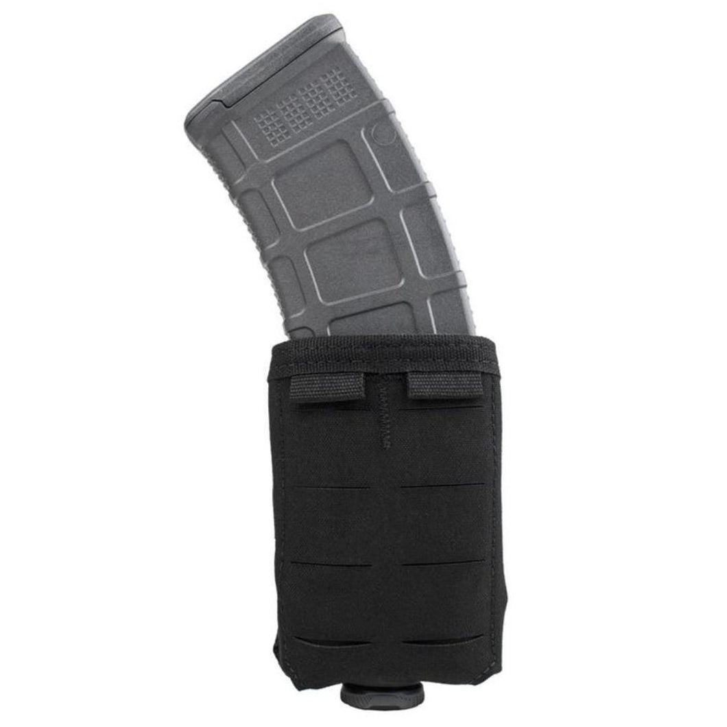 Black; First Spear Multimag Rapid-Adjust™ Pocket - HCC Tactical