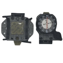S&S Precision - FlipLite Compass Accessory - HCC Tactical