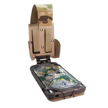 alt - MultiCam; S&S Precision NavBoard Rotary - HCC Tactical