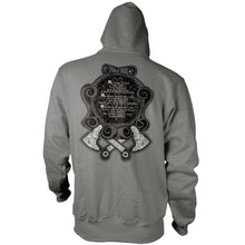 Gray; Pipe Hitters Union Not My Own - Hoodie - HCC Tactical
