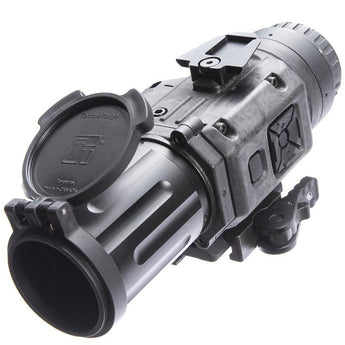 Black; N-Vision NOX Thermal Monocular, 35mm lens - HCC Tactical