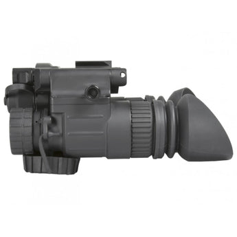 AGM Global Vision AGM NVG-40 (Gen 3+ Auto-Gated) Side - HCC Tactical