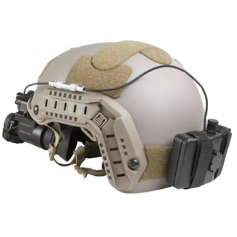AGM Global Vision AGM NVG-40 (Gen 3+ Auto-Gated) Helmet Mount - HCC Tactical