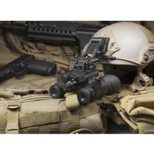 AGM Global Vision AGM NVG-50 (Gen 3+ Auto-Gated) Lifestyle - HCC Tactical