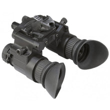 alt - Black; AGM Global Vision AGM NVG-50 (Gen 3+ Auto-Gated White Phosphor) - HCC Tactical