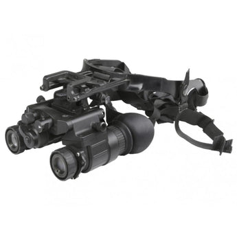 AGM Global Vision AGM NVG-50 (Gen 3+ Auto-Gated White Phosphor) Straps - HCC Tactical