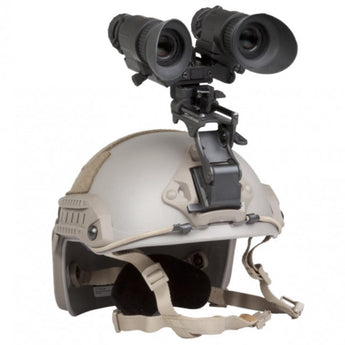 AGM Global Vision AGM NVG-50 (Gen 3+ Auto-Gated White Phosphor) Top Mount - HCC Tactical