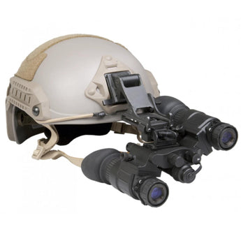 AGM Global Vision AGM NVG-50 (Gen 3+ Auto-Gated White Phosphor) Helmet - HCC Tactical