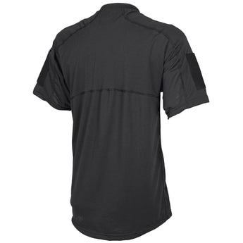 alt - Black; Tru-Spec Ops Tac T-Shirt - HCC Tactical