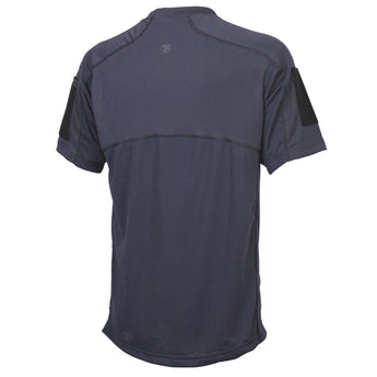 alt - Navy; Tru-Spec Ops Tac T-Shirt - HCC Tactical