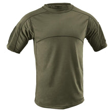 Ranger Green; Tru-Spec Ops Tac T-Shirt - HCC Tactical