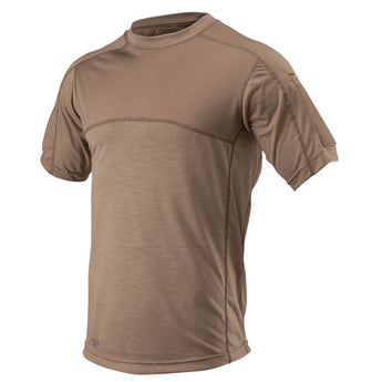 Coyote; Tru-Spec Ops Tac T-Shirt - HCC Tactical