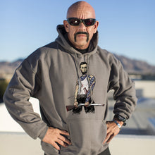 Pipe Hitters Union Original Pipe Hitter - Abe Hoodie Lifestyle 2 - HCC Tactical