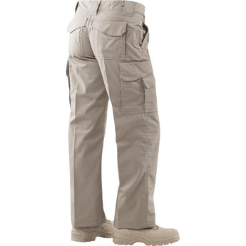 alt - Khaki; Tru-Spec Original Tactical Pants for Women - HCC Tactical