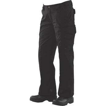 Black; Tru-Spec Original Tactical Pants for Women - HCC Tactical