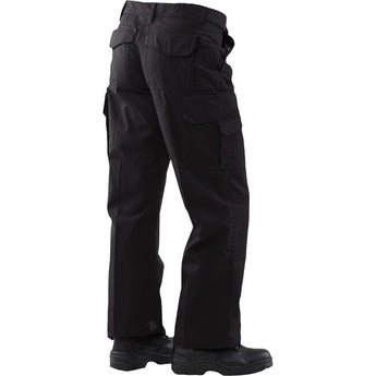 alt - Black; Tru-Spec Original Tactical Pants for Women - HCC Tactical