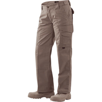 Coyote; Tru-Spec Original Tactical Pants for Women - HCC Tactical