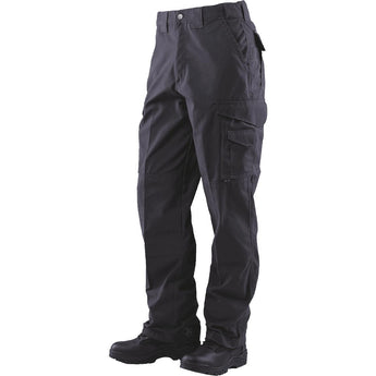Black; Tru-Spec Original Tactical Pants - HCC Tactical