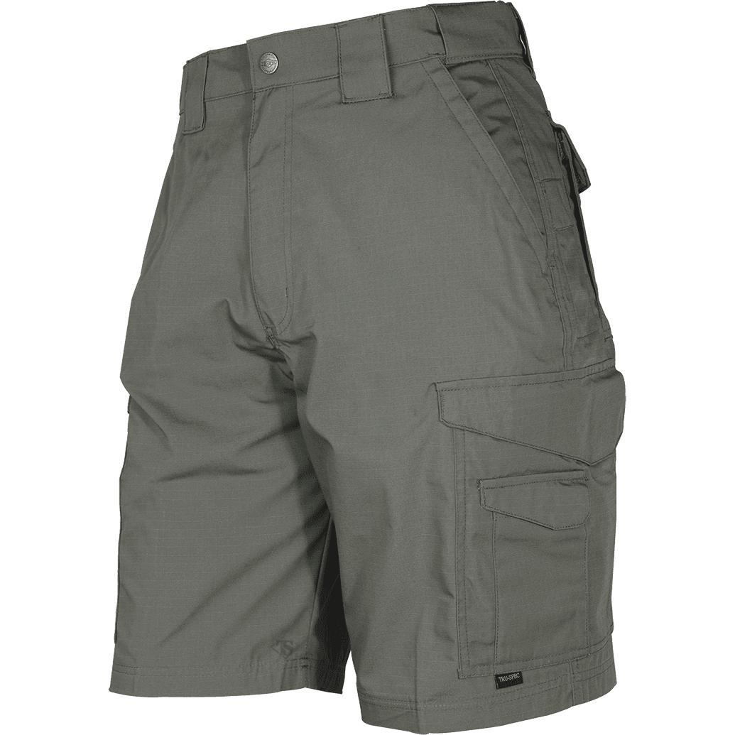 alt - Ranger Green; Tru-Spec Original Tactical Shorts - HCC Tactical