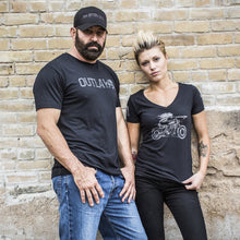Pipe Hitters Union Outlaw Tee Lifestyle - HCC Tactical