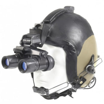 AGM Global Vision AGM APACHE (Gen 3+) Mounted Profile - HCC Tactical