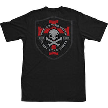 alt - Black; Pipe Hitters Union PHU Commemorative Tee - HCC Tactical