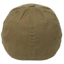 alt - Olive; Pipe Hitters Union PHU Shield Flexfit Hat - HCC Tactical