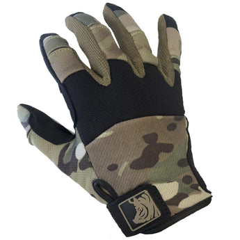 MultiCam; P.I.G PIG Full Dexterity Tactical Glove FDT - Alpha Series - HCC Tactical