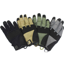 P.I.G PIG Full Dexterity Tactical Glove FDT - Alpha Series - HCC Tactical