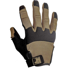Coyote; P.I.G PIG Full Dexterity Tactical Glove FDT - Alpha Series - HCC Tactical