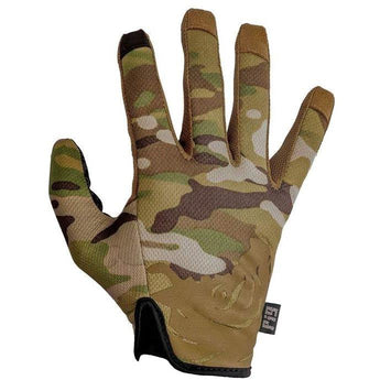 MultiCam; P.I.G Full Dexterity Tactical Glove FDT - Delta Series - HCC Tactical
